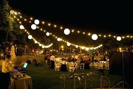 Outside Patio String Lights Beautiful Outdoor Patio String Lights Or Backyard Lighting Ideas