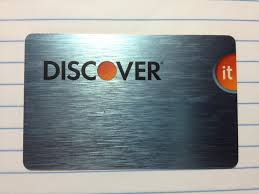 Discover Card Invitation Credit Cards