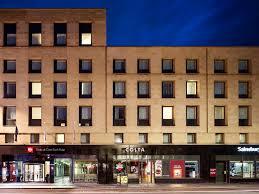 hotels close to power and light ibis edinburgh centre south bridge cheap hotels edinburgh
