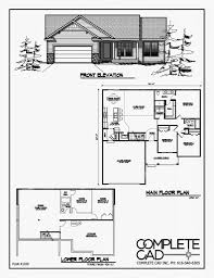 appealing complete house plan sample contemporary best idea home