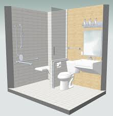 Design Bathrooms Cost Vs Value Project Universal Design Bathroom Remodeling
