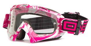 pink motocross goggles o u0027neal crossbrille b flex hendrix weiß pink klar 2017 maciag