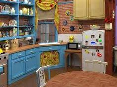 17 awesome ways to recreate monica u0027s apartment apartments