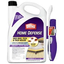 Harris Bed Bug Killer Reviews Ortho 1 2 Gal Home Defense Bed Bug 020251005 The Home Depot