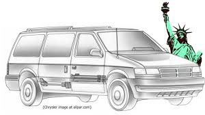 chrysler minivan american icons the chrysler minivan