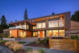 Designer Prefab Homes In Canada And USA - Modern modular home designs