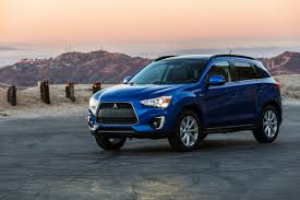 Mitsubishi Asx Pictures New For 2015 Mitsubishi J D Power Cars