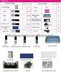 great digital mobile nail technician equipment buy mobile nail
