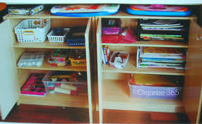 Arts And Crafts Storage Cabinet by Organizing Crafts Organize 365