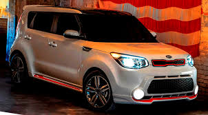 kia cube new kia soul scores on led coolness a hookah bar on wheels