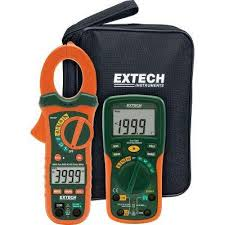 extech instruments electrical testers electrical tools the