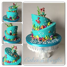 mermaid cake ideas ariel birthday cakes best 25 mermaid birthday cake ideas on