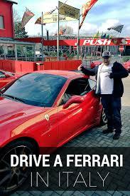 fake ferrari funny the ferrari experience drive a ferrari in italy