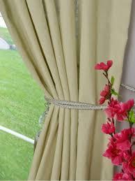 qyk246sbe eos linen gray black solid rod pocket sheer curtains