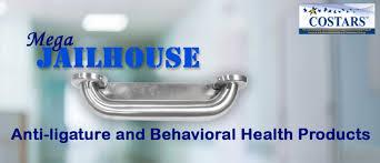 Anti Ligature Shower Curtain Megajailhouse Com Anti Ligature And Security Products