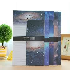 writing paper for letters online buy wholesale letter writing stationery sets from china dreamland nebula writing set paper envelope stationery letter pad christmas gift card envelopes wholesale lettre papier