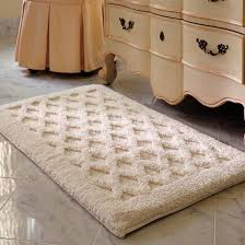 Frontgate Bath Rugs Tribeca Removable Memory Foam Rug Frontgate