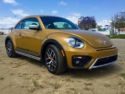 volkswagen beetle colors 2016 five first impressions 2016 volkswagen beetle dune