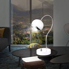 table lamp livingroom light lamp light lighting reading lamp globo