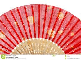 asian fan asian fan stock image image 9149321