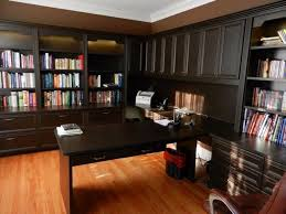 custom home office designs entrancing design ideas custom home
