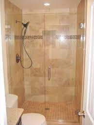 Bathroom Shower Inserts Bathrooms Design Corner Bathroom Shower Stalls Steps To Install