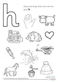 coloring pages with letter h letter h coloring pages letter h colouring pages free alabiasa info
