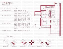 16 bugis junction floor plan sturdee residences new launch