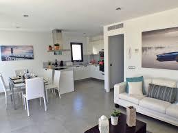 ground floor modern three bedroom apartment in the llenaire area