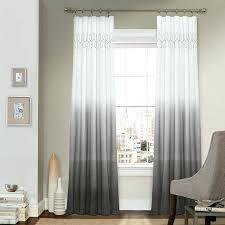 Blue Kitchen Curtains Grey And White Kitchen Curtains White Kitchen Pops With Gray And