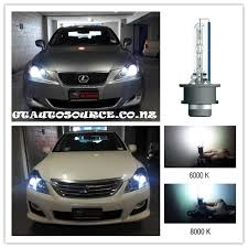 oem xenon hid bulb replacement d4s gt auto source