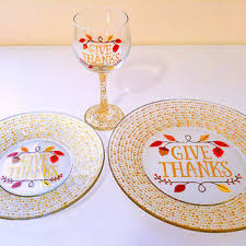 best glass dinner sets products on wanelo