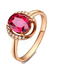 ruby rings designs images Designer 1 25 carat ruby and diamond unique halo engagemnet ring jpg