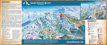 grand map pdf grand targhee ski resort skimap org