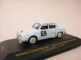 1958 renault dauphine quality scales modelauto u0027s en slotracing