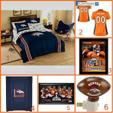 Broncos vs Seahawks Super Bowl 2014 Dorm Party Decor Ideas