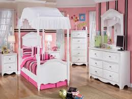 White Bedroom Furniture For Girls Bedroom Girls White Bedroom Set Awesome Cute Small Canopy Bed