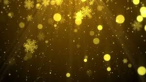 motion background footage gold theme with the golden