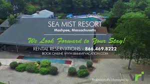 sea mist resort a vri resort youtube