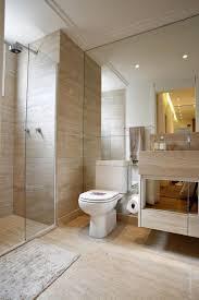 Spa Inspired Bathroom Designs by Espelho Do Teto Ao Chão Private Room Pinterest Spa Inspired