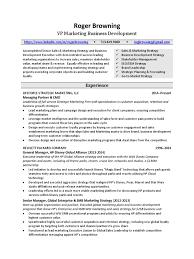Senior Sales Executive Resume Download 100 Vp Marketing Resume Essays The Fletcher Admissions News