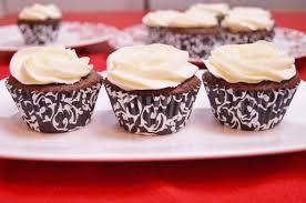 chocolate cupcakes dishin u0027 with di cooking show recipes