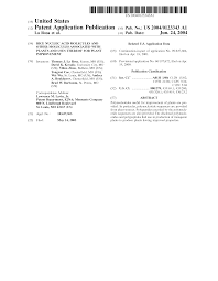 patent us20040123343 rice nucleic acid molecules and other