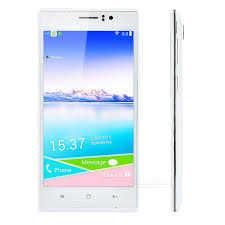 white 2 rom android mixc v3 android 4 4 2 phone w 512mb ram 4gb rom white silver