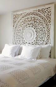 wall designs wood carved wall white washed carved white