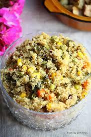 cuisine quinoa 1 minute quinoa recipes instantpot com