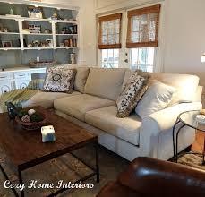 new sofa new sofa update cozy home interiors