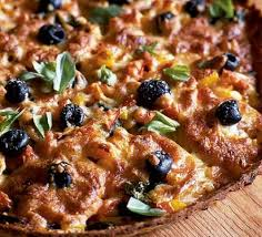 provencal cuisine provençal tart recipe food