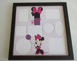 themed frames disney themed picture frame frames collage mickey mouse walt