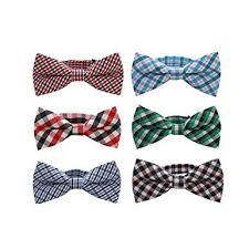 baby boys toddler pre bow tie with adjustable